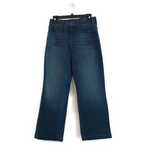 NYDJ Not Your Daughters Jeans Sophia Flare Ankle 4